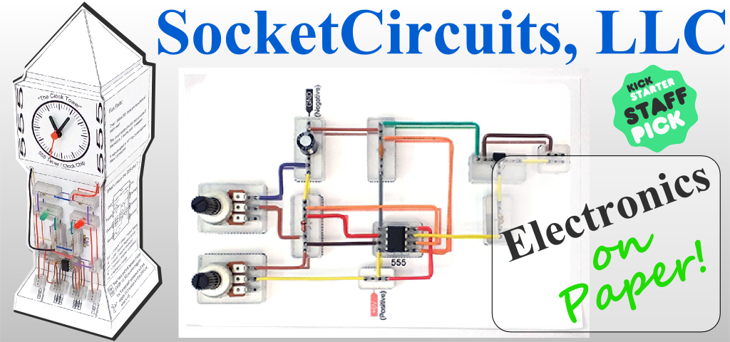 SocketCircuits, LLC